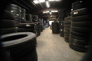 Ожидаем приход грузовой шины