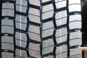Отличные грузовые шины