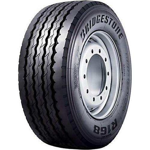 Грузовые шины Bridgestone R168+ 385/65R22.5