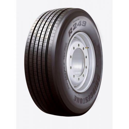 Грузовые шины Bridgestone R249 Ecopia 385/55R22.5