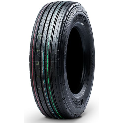 Грузовые шины Bridgestone R227 235/75R17.5