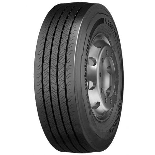 Грузовые шины Continental Conti Hybrid HS3 315/80R22.5
