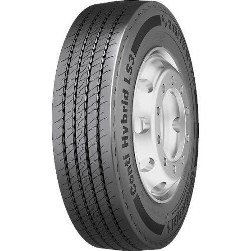 Грузовые шины Continental Conti Hybrid LS3 265/70R17.5