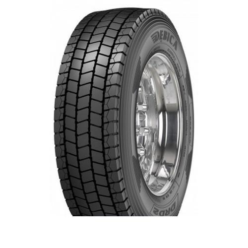 Грузовые шины Debica DRD2 315/80R22.5