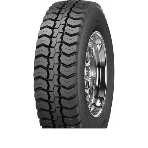 Грузовые шины Debica DMSD 315/80R22.5