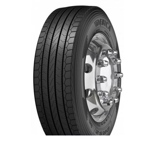 Грузовые шины Debica DRS2 295/80R22.5