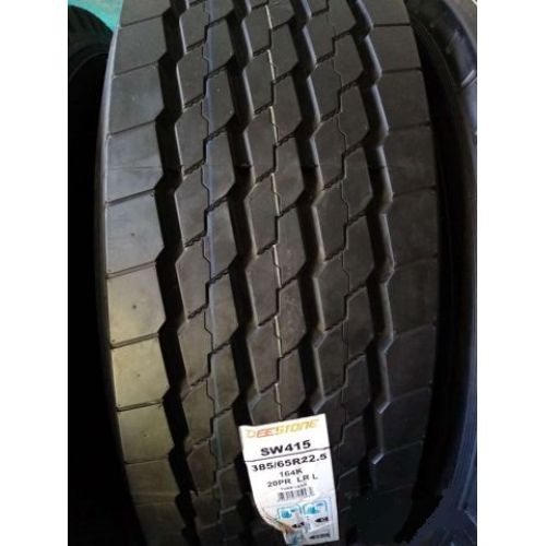 Грузовые шины Deestone SW415 385/65R22.5