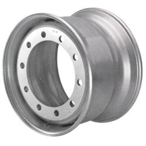 Грузовые диски Kapitan 11.75х19.5 10х335 ET120 DIA221 10 отв.