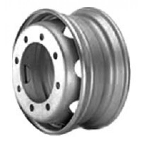Грузовые диски Kapitan 8.25х22.5 10х335 ET165 DIA281 10 отв.