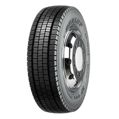 Грузовые шины Dunlop SP444 265/70R19.5