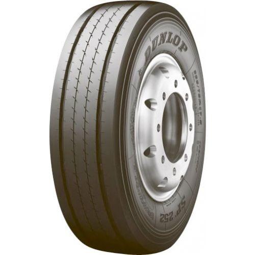 Грузовые шины Dunlop SP252 215/75R17.5