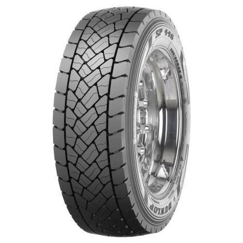 Dunlop SP446 295/80/22.5