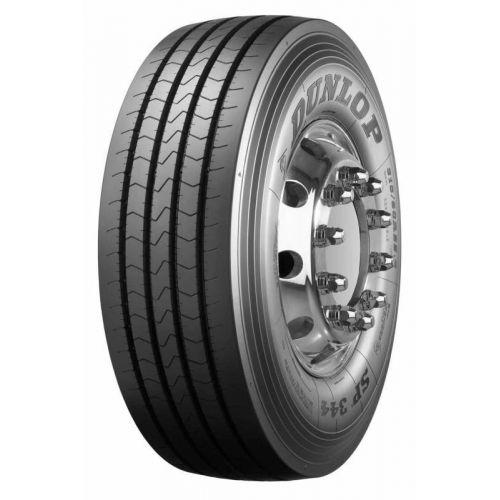 Грузовые шины Dunlop SP344 385/65R22.5
