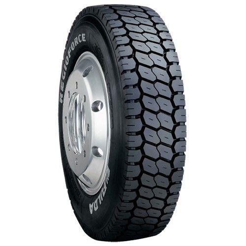 Грузовые шины Fulda Regioforce 245/70R19.5