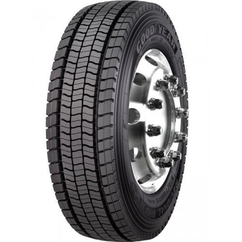 Грузовые шины GoodYear REG, RHD II+ 215/75R17.5