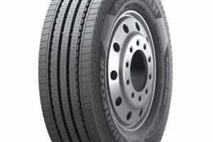 Новые грузовые шины из Кореи
