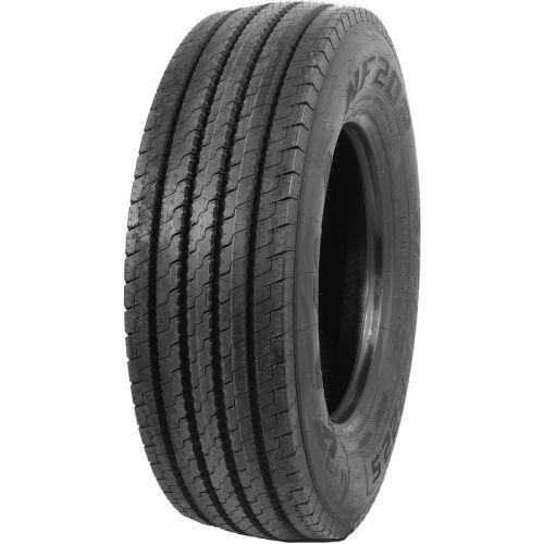 Грузовые шины КАМА NF202 385/65R22.5