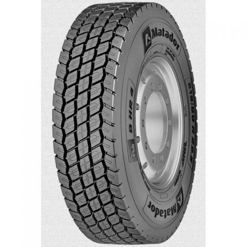 Грузовые шины Matador D HR4 315/80R22.5