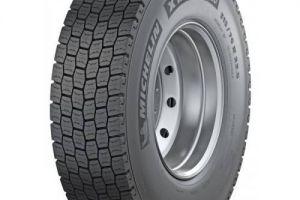 Грузовые шины Michelin в Украине