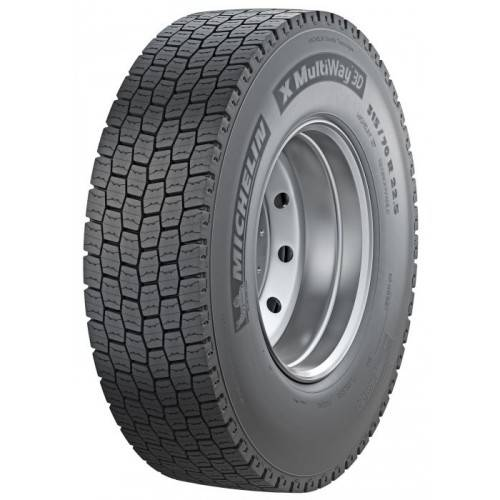 Michelin Multiway 3D XDE 315/70/22.5
