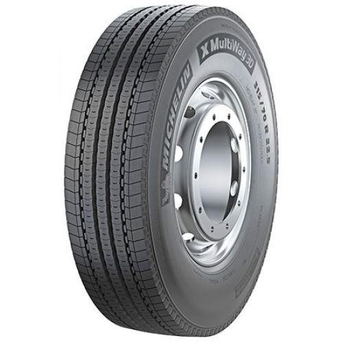 Грузовые шины Michelin Multiway 3D XZE 315/80R22.5