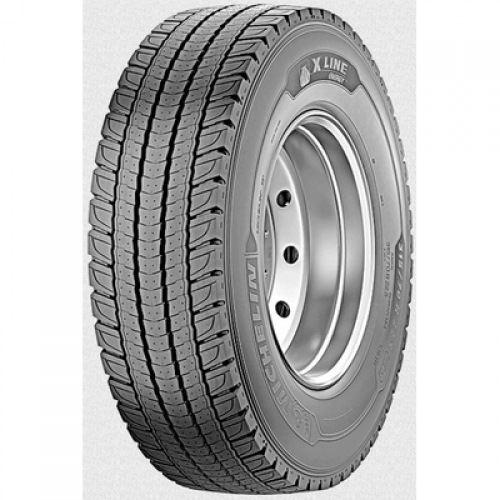 Грузовые шины Michelin X Line Energy D 315/80R22.5
