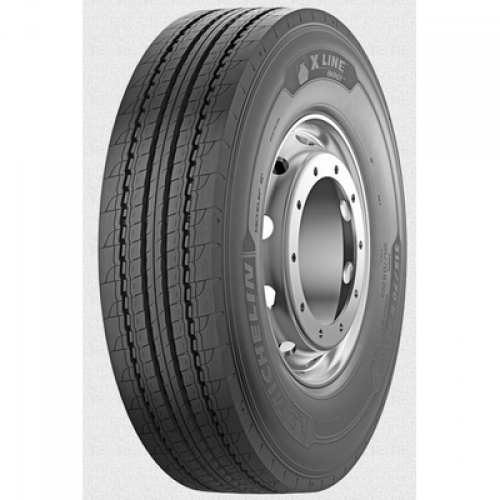 Грузовые шины Michelin X Line Energy Z 315/70R22.5