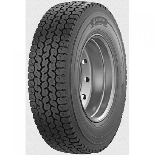 Michelin X Multi D 245/70/17.5