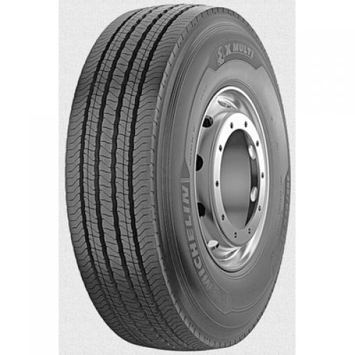 Грузовые шины Michelin Multi F 385/55R22.5