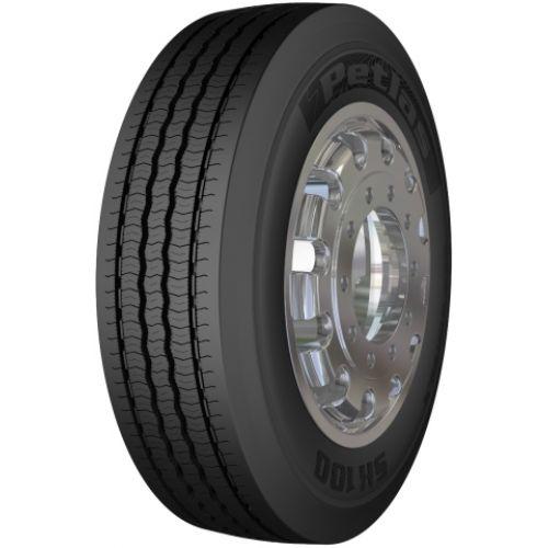 Грузовые шины Petlas SH100 265/70R19.5