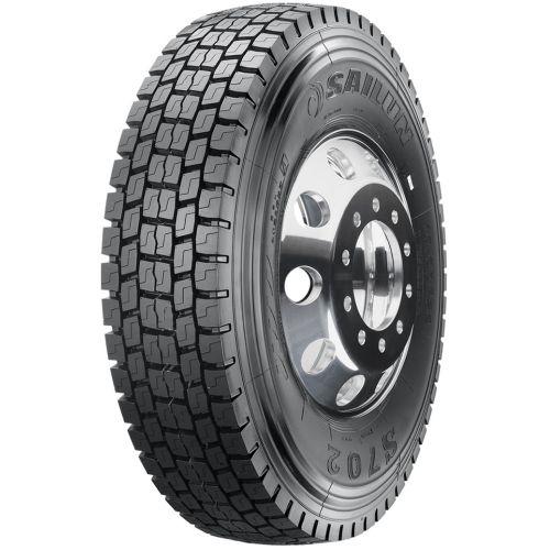 Грузовые шины Sailun S702 315/70R22.5