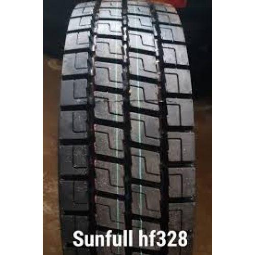 Грузовые шины Sunfull HF328 315/80R22.5
