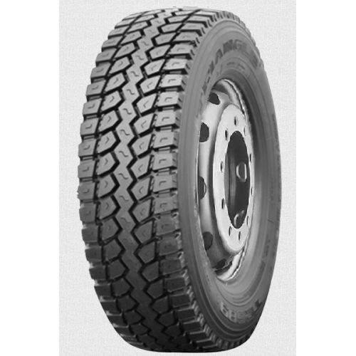 Грузовые шины Triangle TR689A 235/75R17.5
