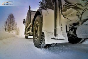 Пора переобуваться в зимние шины