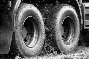 Грузовые шины: что важно знать о маркировке?